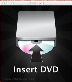 Open RipIt and insert a DVD